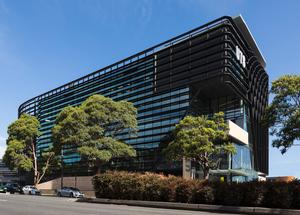 UTS Tech Lab, Botany
