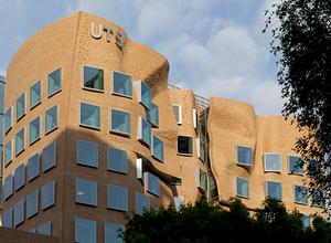 UTS Building 8